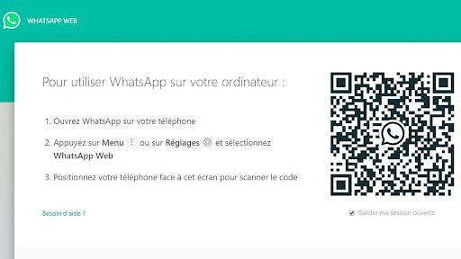 app web whatsapp